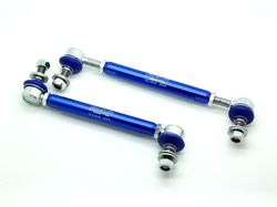 Sway Bar Link Kit - Heavy Duty Adjustable
