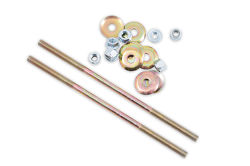 LINK ROD KIT 240MM LONG (NO BUSHINGS)